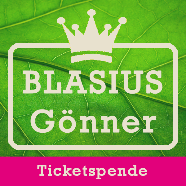 Ticketspende